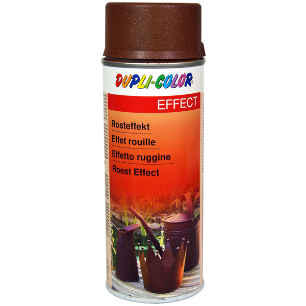Rust effect spray motip - Bombe peinture pvc ...