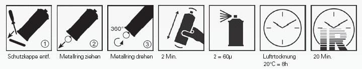 Technisches Merkblatt 2K Hi-Speed Epoxy-Grundierfüller