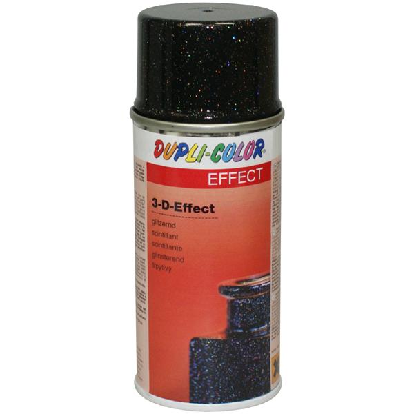 Duplicolor 3-D Spray 150 ml. transparant