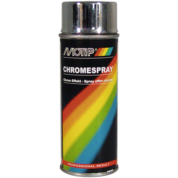 Chrome effect spray motip - Bombe peinture pvc ...
