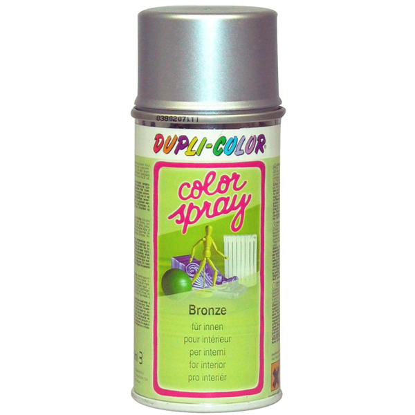 Color Spray Paint