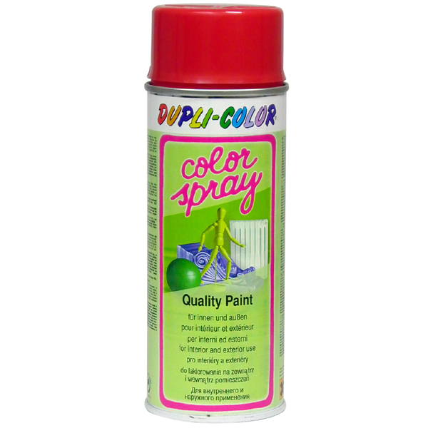 Technical Information Color Spray Spray Paint Motip