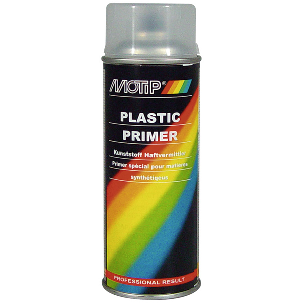 Primer For Plastic Car Parts