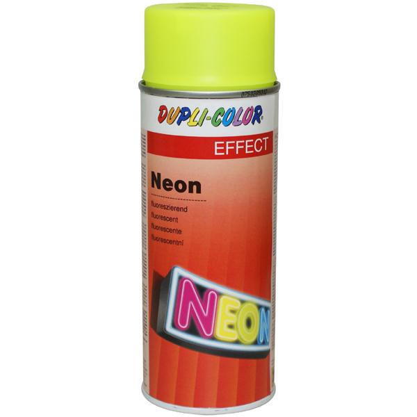 Duplicolor Neonspray 400 ml. oranje